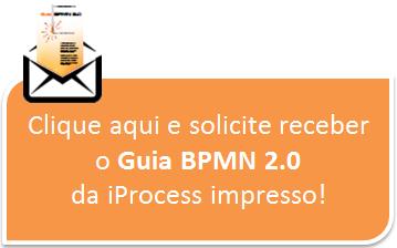 Receber o Guia BPMN 2.0 da iProcess impresso