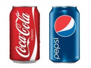 CocaxPepsi