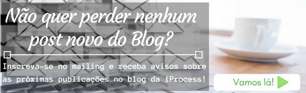 Não quer perder nenhum post novo do Blog? Inscreva-se agora!